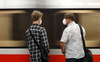 V Česku majú ďalších 2 309 pozitívnych testov, pľúcne ventilátory v Prahe sú podľa ministra na hrane kapacity