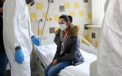 V Česku opět výrazně klesl počet provedených testů na Covid-19, dosud se potvrdilo 6 657 případů nákazy