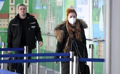 V Česku potvrzen 5. případ nákazy koronavirem. Jde o kamarádku již hospitalizované ženy