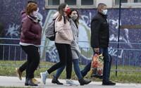V Česku pribudol nízky počet nakazených. Ministerstvo však hlási technické problémy s portálom o koronavíruse
