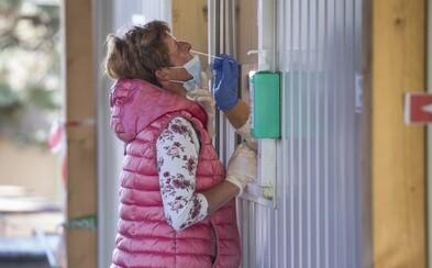 V Česku už kvůli koronaviru zemřelo více než 10 000 lidí