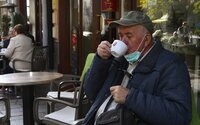 V Česku začne plošné testování v domovech seniorů, pojišťovny podepsaly smlouvu o nákupu testů