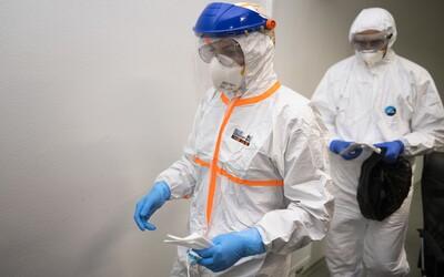 V Česku zemřel 1. člověk nakažený koronavirem