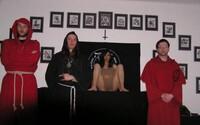 V Česku žijí desítky aktivních satanistů. Praktikují magii, provozují rituály a sdružují se ve vlastní církvi