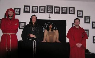 V Česku žijú desiatky aktívnych satanistov. Praktizujú mágiu aj rituály a združujú sa vo vlastnej cirkvi