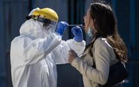 V Česku znova pribudlo viac ako tisíc nových prípadov koronavírusu, celkovo ich majú aktívnych viac ako 10-tisíc