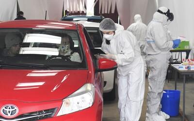 V česku zomrelo 97 pacientov na koronavírus, počet obetí klesol pod sto prvý raz po 18 dňoch. Za štvrtok pribudlo 13 231 prípadov