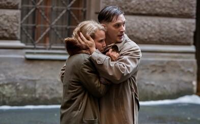 V Child 44 sa Tom Hardy vydá po stopách masového vraha naprieč stalinistickým Ruskom (Recenzia)