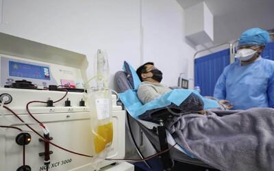 V Chorvatsku byl zjištěn první případ koronaviru