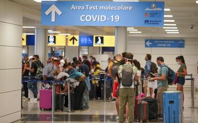 V Chorvatsku hlásí rekordní počet nových případů. Česko ale zemi ze zeleného seznamu zatím nevyřadí