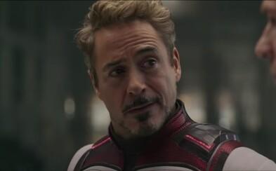 V Číně se za 3 hodiny prodalo na Avengers: Endgame víc lístků než na Infinity War za celý týden