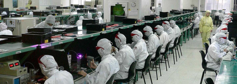 V čínskej továrni vyrábajúcej batérie pre Galaxy Note 7 vypukol požiar. Výbuchy elektroniky sú snáď nekonečný príbeh