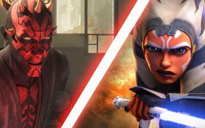 V Clone Wars byl lepší souboj se světelnými meči než v nové trilogii za 800 milionů dolarů