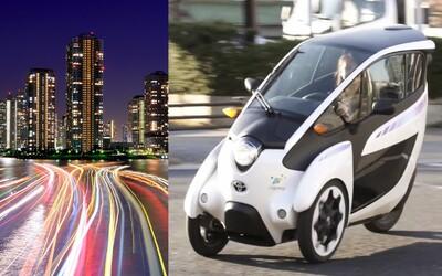 V čom sa budú Slováci voziť o pár rokov? Takto vyzerá budúcnosť podľa Toyoty