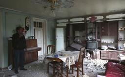 V domoch majú poskrývané samopaly a na genocídu nezabúdajú. V Náhornom Karabachu sa znovu rozpútal krvavý konflikt