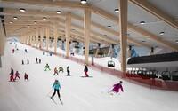 V Donovaloch vyrastie krytá lyžiarska hala ako z Dubaja. Slováci si budú môcť vychutnať zimné športy aj v lete