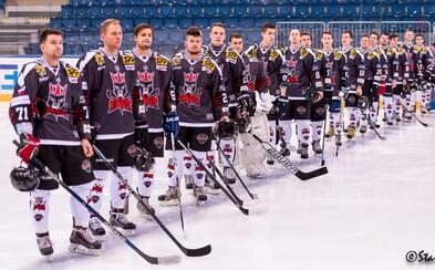 V Európskej univerzitnej hokejovej lige ide do tuhého. Postúpia do finále bratislavskí Králi alebo tím UMB z Banskej Bystrice?