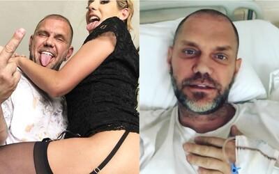V Evropě se až do dubna nemůže točit porno. Světoznámý herec, který je HIV pozitivní, souložil i s Češkami