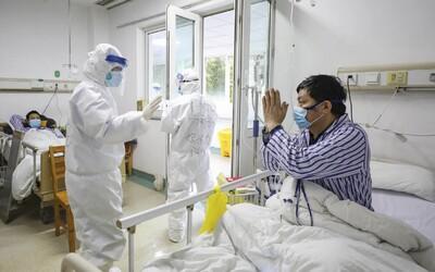 V Evropě zemřel první člověk na následky koronaviru Covid-19