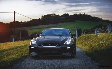 V exkluzivním předstihu jsme vyzkoušeli žijící legendu, famózní Nissan GT-R MY2017 (Test)