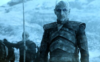V Game of Thrones ide do tuhého a Slovák Vladimír Furdík ako Night King už ukazuje, čo dokáže. Zastaví ho vôbec niekto?