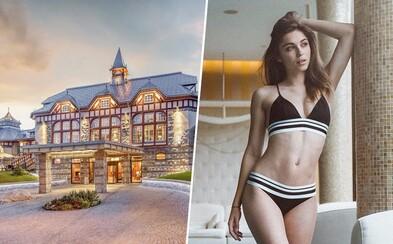 V Grand Hoteli Kempinski vybavuješ prepravu vrtuľníkom a pripravuješ svetovú gastronómiu. Aká je práca v najluxusnejšom hoteli na Slovensku?