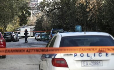 V Řecku zavraždili známého novináře, psal zejména o kriminálních kauzách. Prý se ho rozhodli umlčet