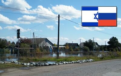V hlbinách Ruska sa rozprestiera Židovská autonómna oblasť. Projekt zlyhal, ľudia utiekli radšej do Izraela