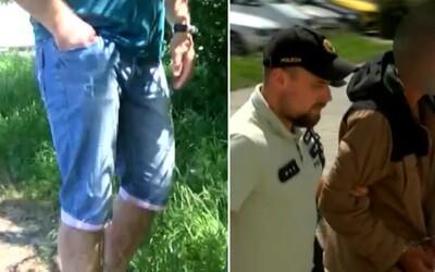 V Humennom dostal muž v krčme ponuku na sex, ale namiesto toho skončil so stiahnutými nohavicami a bez 450 eur v peňaženke