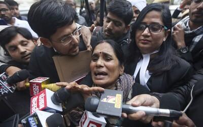 V Indii znásilnili a zavraždili třináctiletou dívku