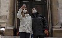 V Itálii na koronavirus zemřelo za 24 hodin téměř 50 lidí. Dohromady v zemi viru podlehlo 197 osob