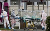 V Itálii za jeden den zemřelo na koronavirus 475 lidí. Jde o nejvyšší počet obětí za 24 hodin