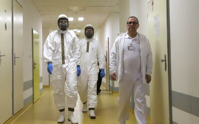 V Itálii za jeden den zemřelo na koronavirus 683 lidí. Pandemie zatím ani zdaleka není na ústupu