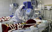 V Itálii za posledních 24 hodin přibylo nejvíce obětí koronaviru. Za jeden den zemřelo až 168 lidí
