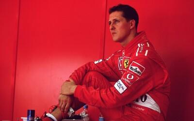 """V jakém stavu je Michael Schumacher? """"Michael je tady, i když jiný,"""" říká v novém filmu o ikoně F1 manželka, která dlouho mlčela"""