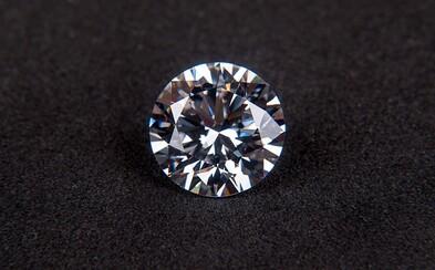V Japonsku ukradli diamant za 1,6 milióna eur, kým zamestnanec vypisoval papiere