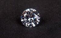 V Japonsku ukradli diamant za 42 milionů korun, zatímco zaměstnanec vypisoval papíry