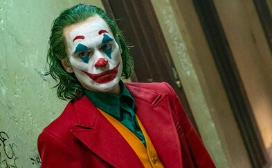V Jokerovi sa nachádzala improvizovaná scéna v kúpeľni. Joaquin Phoenix v nej bol taký brutálny, že ju tvorcovia museli vymazať