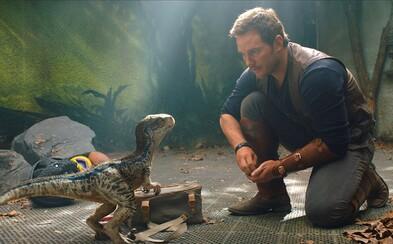 V Jurassic World 3 sa môžeme tešiť na thriller zaoberajúci sa vedeckými otázkami v štýle prvého Jurského parku