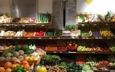 V Kanadě otevřeli supermarket, kde zaplatíš jen tolik, kolik si můžeš dovolit