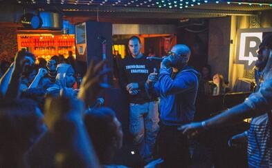 V Klube Dole vás čaká eklektický víkend s horúcimi twerkovými pohybmi