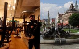 V Košiciach majitelia otvoria viac ako 40 reštaurácií. Vzbúrili sa proti opatreniam vlády kvôli koronavírusu