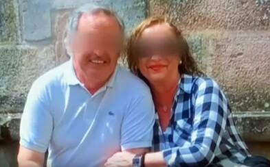 V krabici so sexuálnymi pomôckami bola uvarená hlava dôchodcu. Zvyšné časti tela sa dodnes nenašli