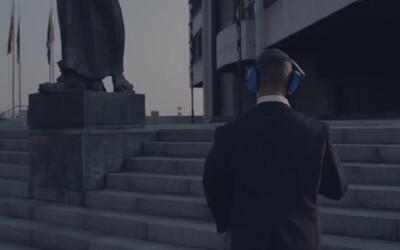 V krátkom slovenskom filme sa strieľajú politici
