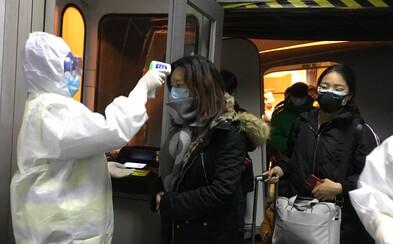 V Kroměříži byl hospitalizován muž s podezřením na nákazu koronavirem! Nedávno se vrátil z Číny do Česka