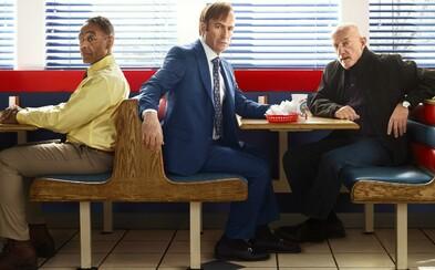 V krvavej 4. sérii Better Call Saul sa dostaneme bližšie k udalostiam Breaking Bad. Jimmyho však humor v prvom traileri neopúšťa
