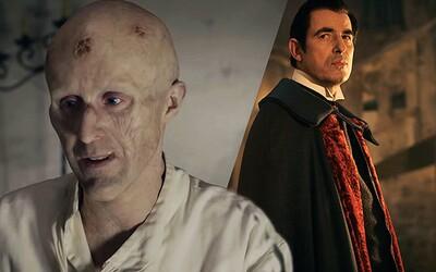V krvi je pravda a Dracula ji touží najít. Na hororovou minisérii od tvůrců Sherlocka se můžeš podívat na Netflixu už dnes