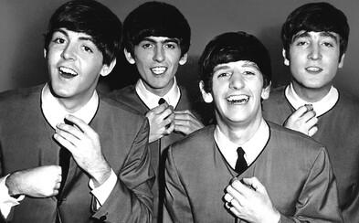 V legendární písni od Beatles zazněla i slovenština