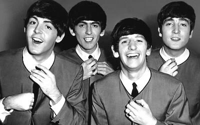 V legendárnej piesni od Beatles zaznela aj slovenčina