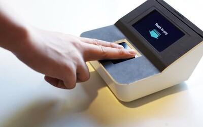 V lete budeš môcť v Japonsku zaplatiť odtlačkom prsta. Ázijská krajina chce inovatívnym prístupom zamedziť krádežiam údajov a platby zjednodušiť